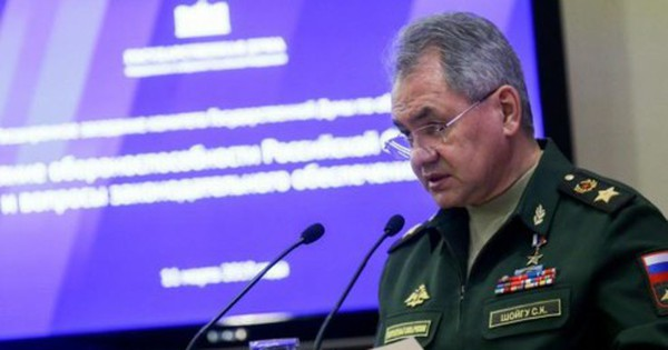 """Nga tiết lộ về sức mạnh quân đội """"hiện đại"""" và """"sẵn sàng tác chiến"""""""