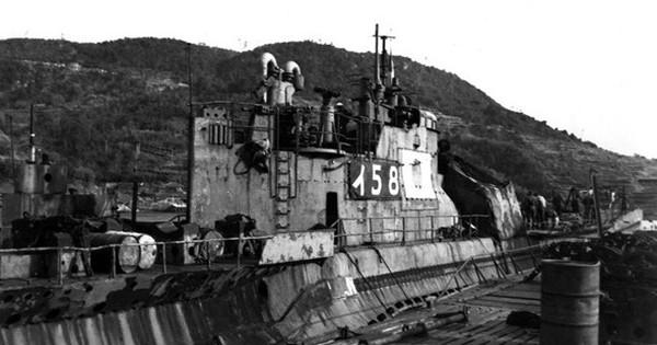 Chiến hạm USS Indianapolis và sự tàn bạo của cá mập