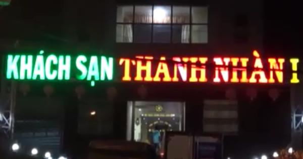"""Đột kích khách sạn, công an phát hiện hàng chục người đang """"phê"""" ma túy"""
