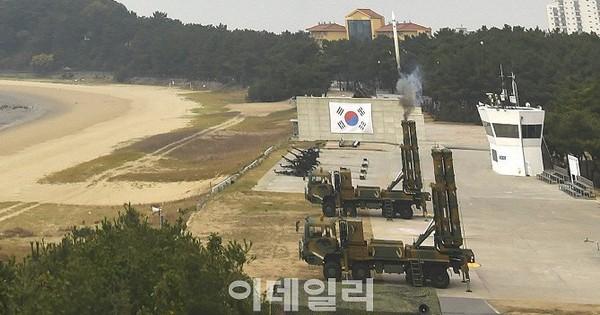 Binh sĩ Hàn Quốc vừa phóng tên lửa, sự nhầm lẫn tai hại có thể trả giá đắt