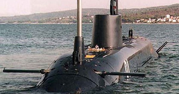 Những điệp vụ bí ẩn của đội tàu ngầm Triều Tiên