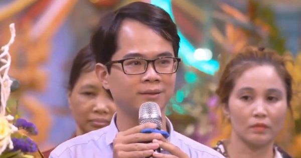 Bệnh viện Bạch Mai chưa liên hệ được được với bác sĩ nói chuyện ở chùa Ba Vàng