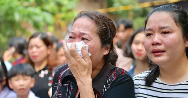 Thủ tướng yêu cầu làm rõ nguyên nhân khiến 8 nam sinh bị đuối nước