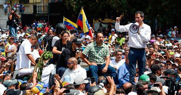 Venezuela: Tâm điểm cạnh tranh chiến lược Mỹ – Trung – Nga ở Tây Bán cầu (P.2)