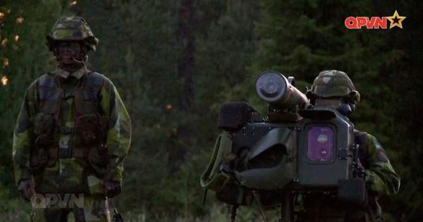 """Hỏa lực tương lai: """"Tác chiến phi đối xứng"""" – Phần 2"""