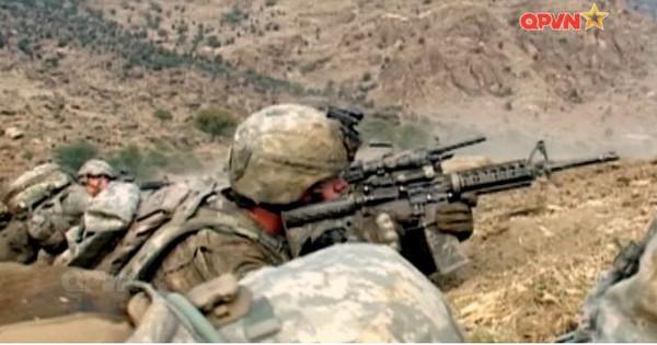 Những chiến dịch nổi tiếng của quân đội Hoa Kỳ: Chiến dịch Kandahar – Phần 1