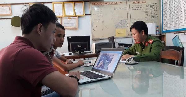 """Cộng tác viên báo Người Lao Động bị đánh, đe dọa """"hết đường về"""" khi quay clip vụ tai nạn"""