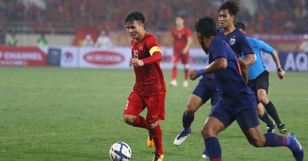 Phóng viên Thái Lan chỉ ra 2 cầu thủ đáng sợ nhất của ĐT Việt Nam