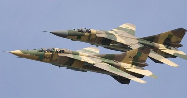 Quân bài quyết định cuộc chiến ở Libya: Ai đang kiểm soát bầu trời?