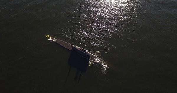 """Nga """"khó ở"""" trên thị trường tàu ngầm: Lộ đối thủ mới nguy hiểm – Đã có tuyên bố bất ngờ"""