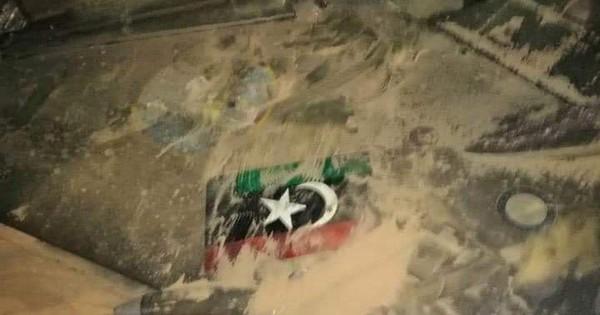 CẬP NHẬT: Tiêm kích Mirage hiện đại do Pháp sản xuất bị bắn hạ ở Libya