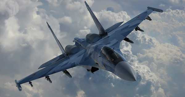 Israel cười nhạo Ai Cập và tất cả những ai mua tiêm kích Su-35 Nga: Sự thật bất ngờ