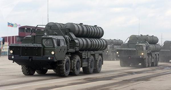"""Lý do Thổ Nhĩ Kỳ """"quay lưng"""" với Patriot Mỹ để mua S-400 Nga"""
