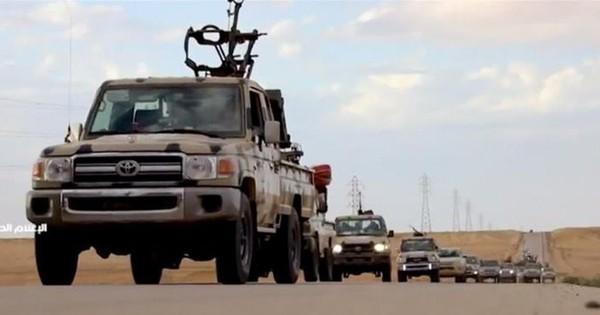 Tướng Haftar do Nga hậu thuẫn tổng tiến công đánh chiếm Tripoli: Kịch bản nào cho Libya?