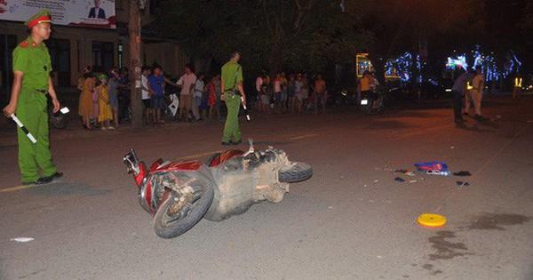 Bắt giữ tài xế uống rượu say lái ô tô tông chết bé trai 9 tuổi