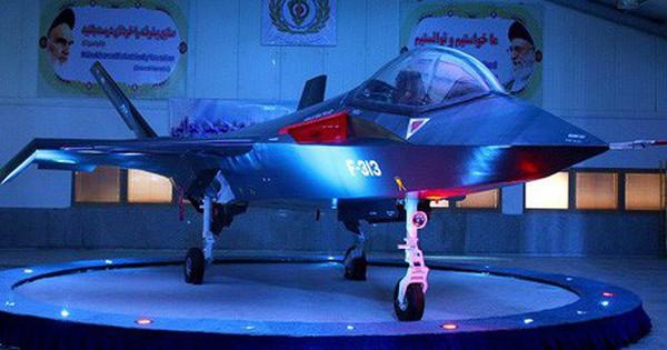 """Tiêm kích, khu trục hạm tàng hình Iran """"không có cửa"""" để đe dọa Mỹ: Đánh là thua!"""