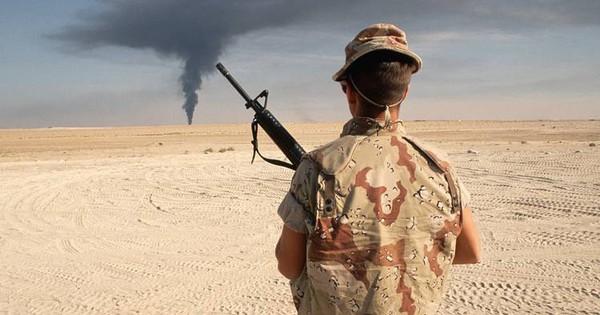 """Nga-TQ """"bẻ từng chiếc đũa"""" của Mỹ: Đánh Iran mà không có đồng minh NATO?"""