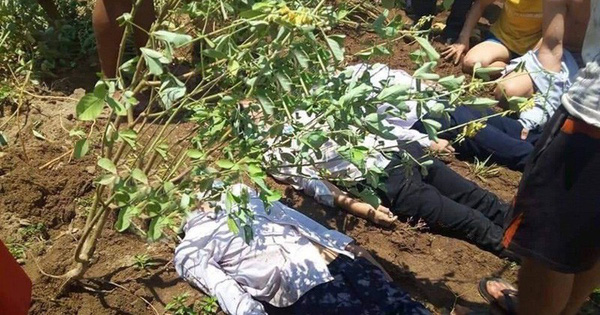 Bàng hoàng 3 nữ sinh chết đuối thương tâm trong ngày bế giảng