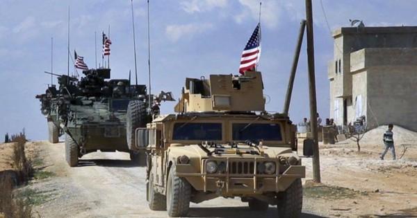 """Lý do bất ngờ sau việc Nga và Syria khẩn thiết """"hối thúc"""" Mỹ rút quân khỏi Syria"""