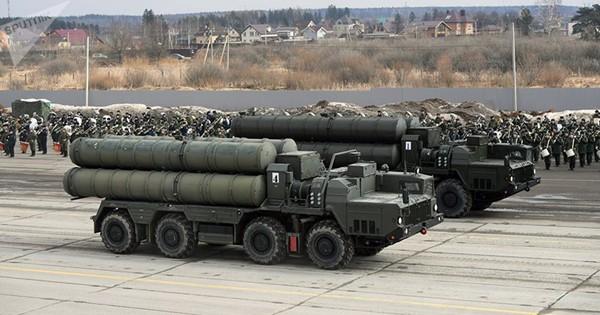 Iran hỏi mua hệ thống phòng không S-400, Nga lạnh lùng ra quyết định sốc
