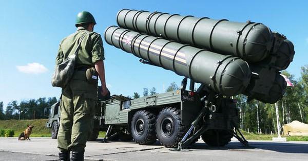 """Dùng nước cờ S-400 cao tay: Ông Putin gây """"náo loạn"""" Washington, """"bẻ gãy"""" liên minh Mỹ ở Trung Đông?"""