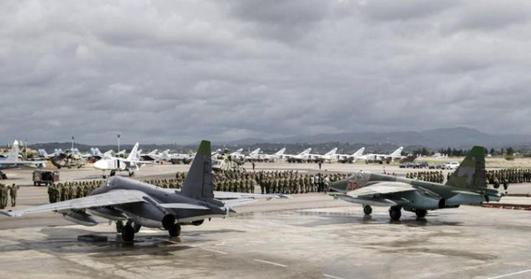 """Syria: Nga lớn tiếng đe dọa về một """"đòn thù khốc liệt"""" với khủng bố ở Idlib"""