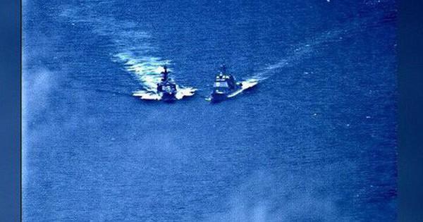 CNAS: Mỹ dễ thất bại khi đối đầu quân sự với Nga và Trung Quốc