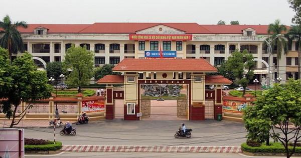 """Có 5 – 6 người trong đoàn thanh tra Bộ Xây dựng bị lập biên bản hành vi """"vòi tiền"""" ở Vĩnh Phúc"""