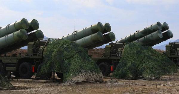 """Lại một """"tối hậu thư S-400"""" khác được Mỹ gửi cho Ấn Độ"""