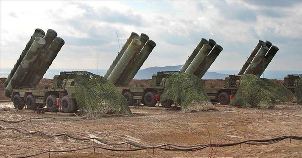 """Có bao nhiêu đồng minh Mỹ đang sở hữu S-300, """"săn đuổi"""" S-400 của Nga?"""