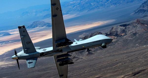 Iran phóng tên lửa tấn công máy bay Mỹ: Diễn biến mới cực kỳ nghiêm trọng!