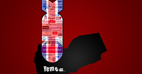 """""""Được"""" Mỹ bán 8,1 tỷ USD bom đạn: Saudi thề nhấn nút khai chiến Yemen lần 2?"""