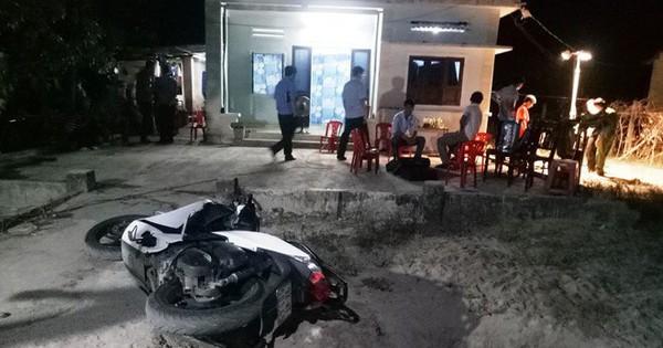 Phó giám đốc Công an Quảng Nam tiết lộ nguyên nhân bất ngờ khiến 3 cha con bị truy sát