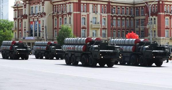 NATO cãi nhau to vì tên lửa S-400 Nga: Đức ủng hộ Mỹ, Pháp bênh vực Thổ Nhĩ Kỳ