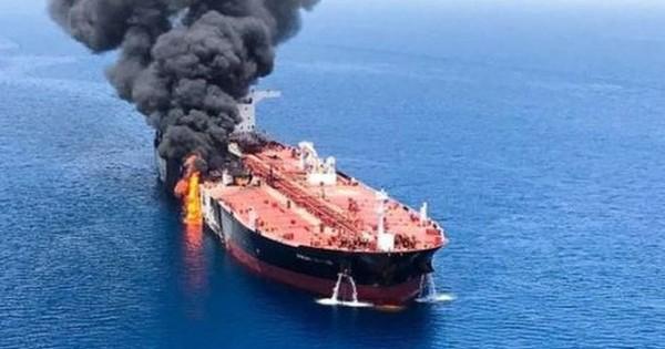"""Mỹ và Iran lo sợ bị cuốn vào cuộc chiến tranh mới """"hao người tốn của""""?"""