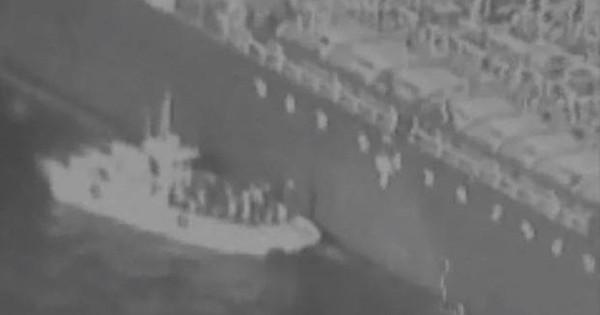 Bằng chứng của Mỹ chưa đủ để đổ lỗi Iran tấn công tàu dầu ở vùng Vịnh