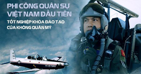 Chuyên gia quốc tế: Khóa đào tạo phi công tại Mỹ mang lại cho VN khả năng chiến lược mới