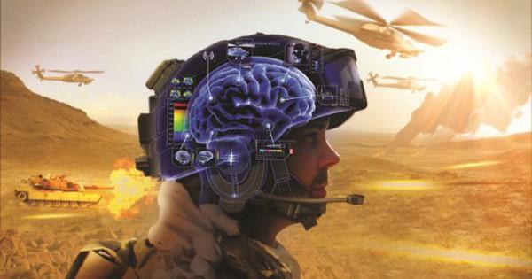 Bộ Quốc phòng Mỹ và vũ khí điều khiển bằng tâm trí