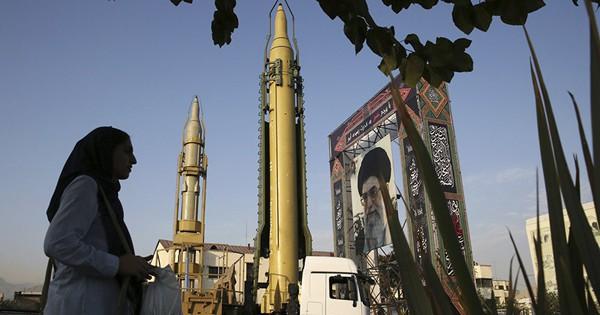 TT Putin chỉ ra những tác động tiêu cực của việc Mỹ rút khỏi thỏa thuận hạt nhân với Iran