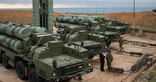 Nga phá tan im lặng về việc từ chối bán S-400 cho Iran