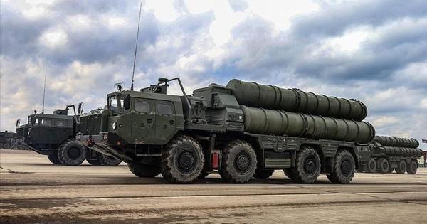 """Dằn mặt Thổ Nhĩ Kỳ, Mỹ lồng thông điệp Ấn Độ mua S-400 cũng khó thoát """"lưới trời"""""""