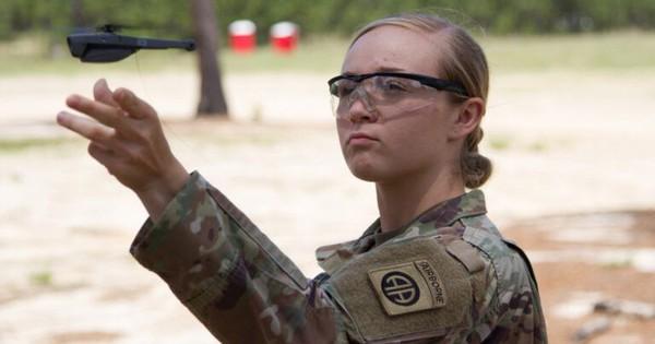 """Lính Mỹ ở Afghanistan sẽ được trang bị """"Mắt thần trên không"""" để đối đầu với Taliban?"""