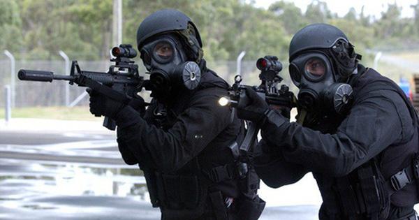 """Bí mật đội đặc nhiệm """"Alfa"""" của KGB"""