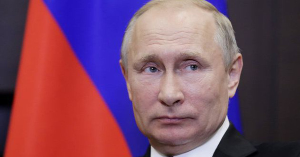 Căng thẳng Mỹ-Iran: Nga đón đầu phản ứng trước động thái quân sự Mỹ