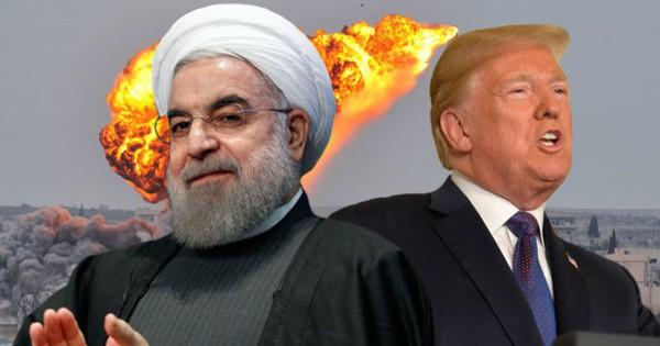 Chiến tranh với Iran, tương lai chính trị của TT Trump và nền kinh tế Mỹ sẽ bị đánh gục