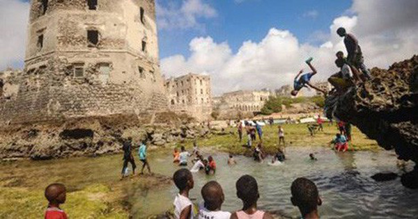 Amniyat – Mạng lưới điệp viên khét tiếng ở Somalia