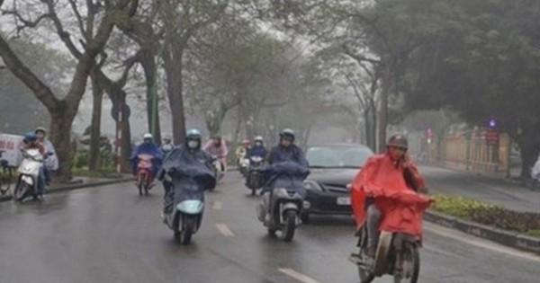 Dự báo thời tiết 25.6: Miền Bắc lại đón mưa vàng sau nắng nóng