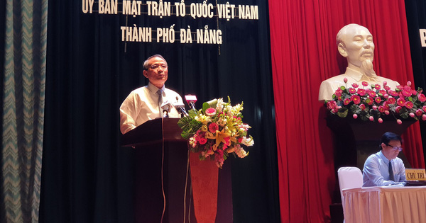 """Cử tri Đà Nẵng: """"Khi nào đưa cựu lãnh đạo thành phố có sai phạm ra xét xử""""?"""