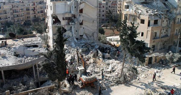 Gây áp lực 2 mặt Idlib và vịnh Ba Tư: Mỹ tính toán thâm sâu buộc Nga, Syria nhượng bộ?