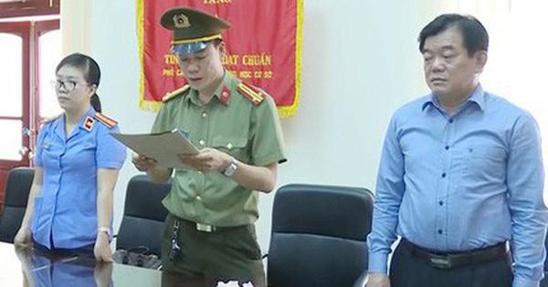 Hủy bỏ quyết định nghỉ hưu đối với Giám đốc Sở GD-ĐT Sơn La